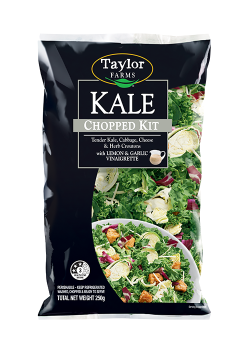 Kale Chopped Kit