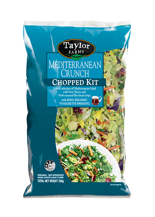 Mediterranean Chopped Kit