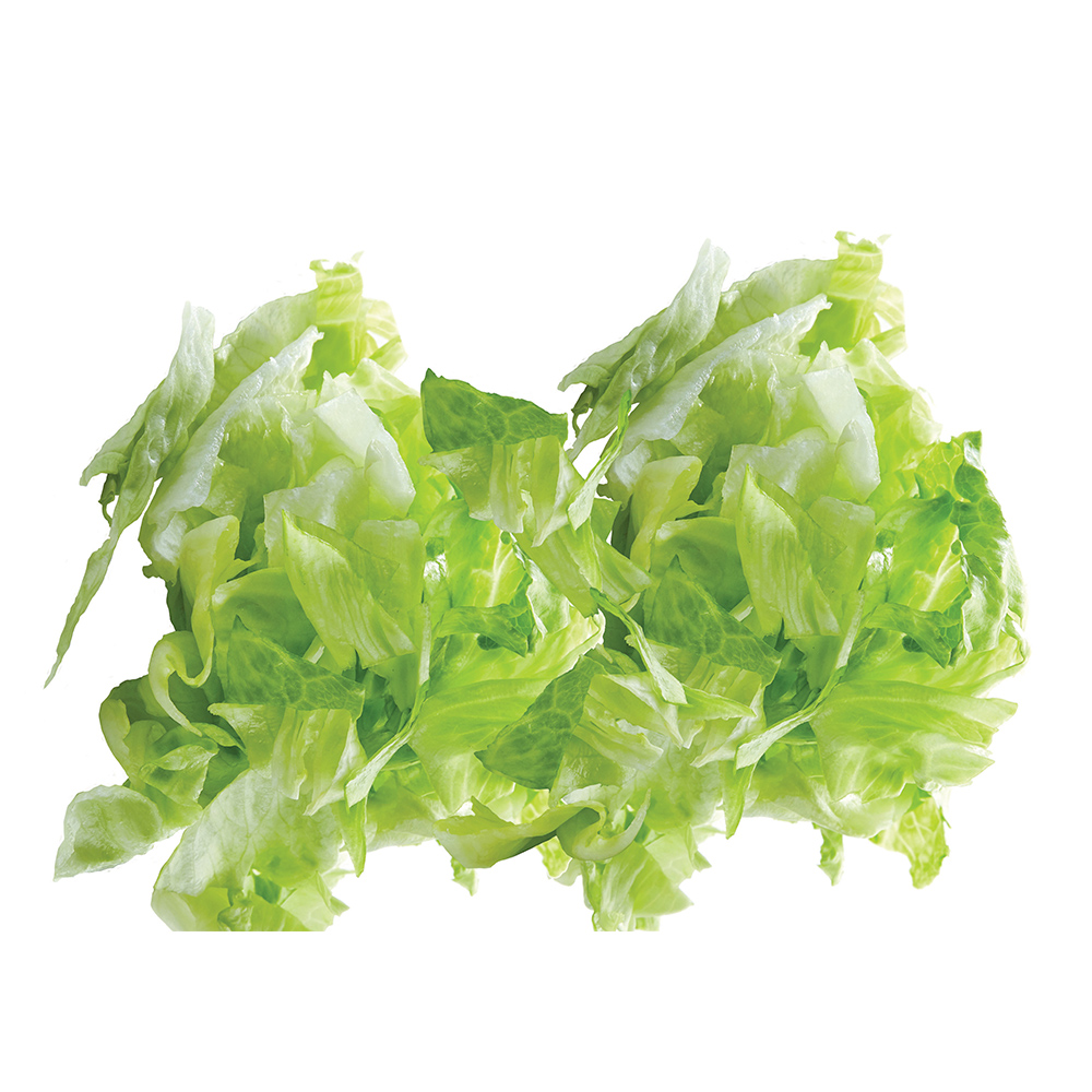 Dice Lettuce Mix